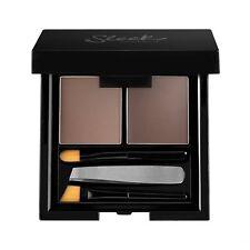 Sleek Makeup Brow Kit Powder Kit Highlighter Tweezers Shaper Brush Free Post