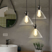Kitchen Glass Pedant Light Bar Pendant Lighting Modern Ceiling Lights Home Lamp