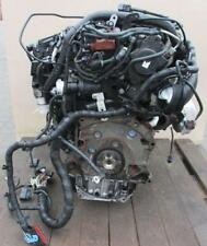 MOTOR ENGINE FORD C-MAX KUGA MONDEO MK4 2.0 TDCI UFDB 103 kW OHNE ANBAUTEILE
