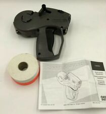 Office Depot Od101 Price Labeling Gun With Two Rolls