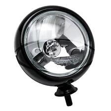 Mini spot lights noir (paire)