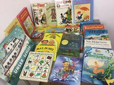 Konvolut alter Bilderbücher Kinderbücher Lesebücher 70/80er Jahre u.a. 22Stk