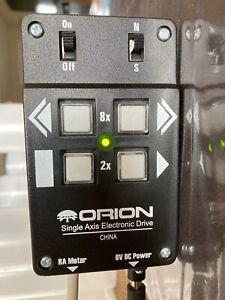 Orion EQ-3M Single-Axis Telescope Drive