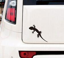 GECKO Lizard Car Decal Vinyl Drift Sticker JDM EURO DUB Tribal Reptile
