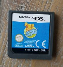 Nintendo DS zhu zhu puppies game