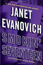 Smokin Seventeen (Stephanie Plum) by Janet Evanovich