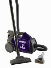 Eureka Mighty Mite Pet Lover Bagged Canister Vacuum Cleaner, 3684F Purple New