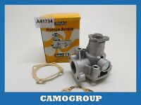 Water Pump Rhiag For FIAT Croma Type Lancia kappa Thema 7609204
