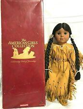 American Girl ~Kaya~ Doll, Retired 2003