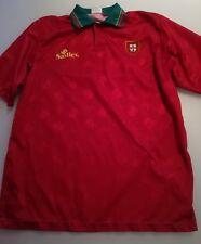 Maglia Shirt Camiseta Trikot Calcio Football PORTUGAL maillot no match worn