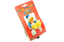 DONALD DUCK CHILDS BICYCLE SQUEEZY HORN CHILD FANTASTIC XMAS PRESENT DISNEY