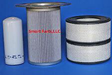 Ingersoll Rand EP-75 &  EP-100 Filter Kit : 39708466, 39911631, 39863857