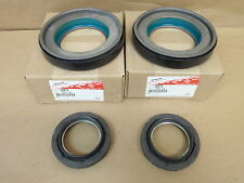 VACUUM AND DUST SEAL KIT FORD SUPER DUTY F450 F550 DANA SUPER 60 FRONT 05 TO 07