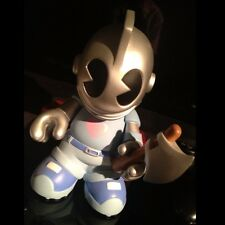 Kid Robot Love Hate 11 Bomber Robber Supreme Coarse OF Valentine Kidrobot