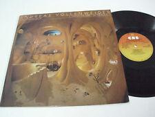 ANDREAS VOLLENWEIDER Caverna Magica - 1982 PORTUGAL LP