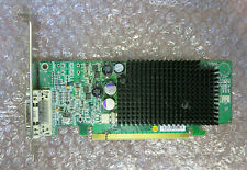 Dell 0F9595 F9595 102A6290300 ATI Radeon X600 PCI-E tarjeta de video 256MB se