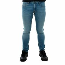Jack&Jones Hombre Jeans pantalón low high waist 21634