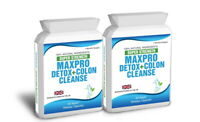 120 Max Cleanse Pro Colon Detox Plus Bioslim Free Weight Loss Pills Diet Tips