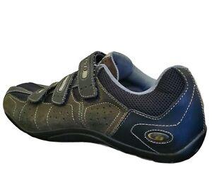 Specialized Sonoma Biking Shoes Gray/Black Men's Size 11.5