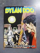 DYLAN DOG n° 36 - ORIGINALE PRIMA EDIZIONE - COME NUOVO!!!