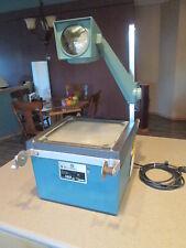 Vintage Bell & Howell 301 B Overhead Classroom Projector