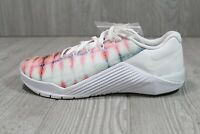 54 Nike Women's Metcon 5 AMP Athletic Sneakers Running Shoes AT3149 101 Sz 8