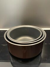 Lot De 3 Casseroles Téfal Ingenio