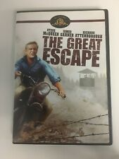 The Great Escape (Dvd, 2009) Free Shipping