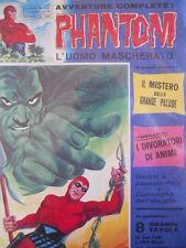 Avventure Americane - Serie Cronologica PHANTOM n°34 1972   [G317]