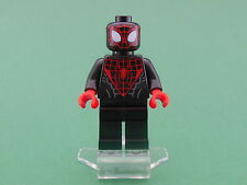 ★ LEGO SUPER HEROS - 76036 - FIGURINE- SPIDERMAN MILES MORALES - NEUF