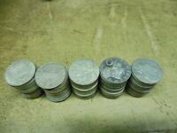 Anlegerposten , 10 x 10 Schilling Österreich , 75 gramm Silber, Investorenpaket