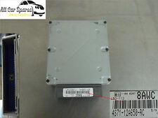 Ford Mondeo Mk3 2.0 16v Petrol Manual - Main Engine ECU - 4S71-12A650-RC