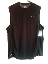 Nwt Mens Everlast Performance Athletic Fit Fitted Muscle Shirt - size Xl