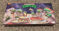 NECA TMNT Turtles In Disguise Figure 4 Pack Set Exclusive IN HAND!