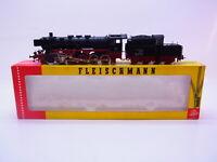 65208 Fleischmann H0 1175 Steam Locomotive Br 50 DB For Märklin AC Boxed