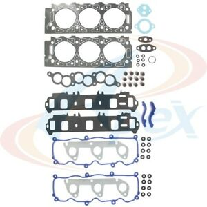 Engine Cylinder Head Gasket Set Apex Automobile Parts AHS4025