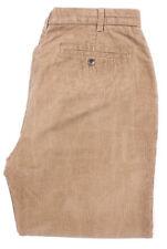 Eddie Bauer  Classic Fit Brown Mens Jeans Size W36 L31 Cotton