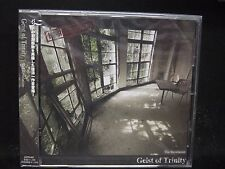 GEIST OF TRINITY The Revelation JAPAN CD Serenity In Murder Japan Melodic Death