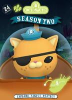 OCTONAUTS: SEASON 2 NEW DVD