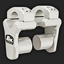 "ROX Speed Fx Pivoting Riser 1.75"" Rise  1 1/8 clamp"