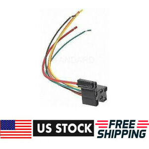 Headlight Switch Harness Connector Socket GM Chevy Buick Pontiac Oldsmobile S606