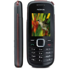 Nokia 1661-2 BRAND NEW GENUINE VIRGIN NETWORK LOCKED COMES IN ORIGINAL BOX