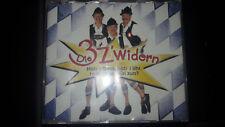 Die 3 Z`Widern Hob`i Geld, hob`i Uhr, hob`i Hosentürl zua? Maxi CD TOP-RARITÄT!!