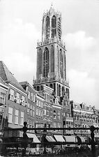 B55014 Utrecht Dom Vismarkt   netherlands