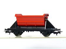 Märklin 4413 H0 Vagón de mercancía industria Volquete Volquete Negro Rojo