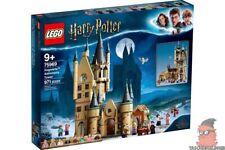 Brand New LEGO 75969 Harry Potter Hogwarts Castle Astronomy Tower