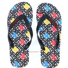 Armani Exchange Mens Flip Flop multicolor XUQ001 Sandal shoes