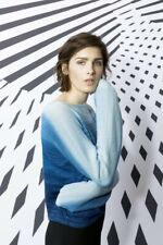 Follang Yarns Puno Knitting Pattern Pullover As Download Fol 007