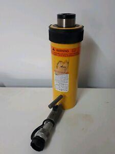 Enerpac RCH 206 20T Hydraulic Cylinder, 155mm Stroke