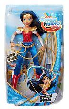 DC Super Hero Girls 12 Inch Wonder Woman Action Figure  *BRAND NEW*